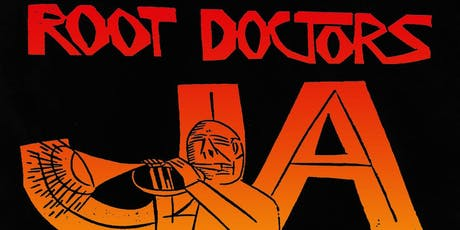 The Root Doctors @ The Earl Haig, Whitchurch, Cardiff tickets