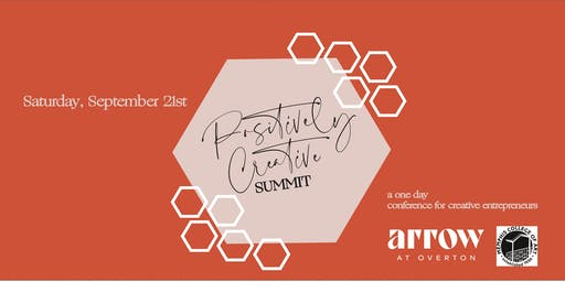 Positively Creative Summit