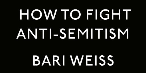 Bari Weiss
