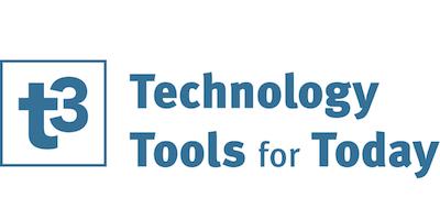 2020 T3 Advisor Conference - Sponsorships
