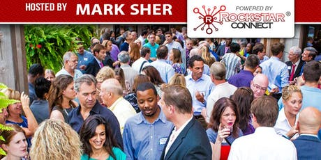 Free Coral Gables Rockstar Connect Networking Event (August, near Miami) tickets