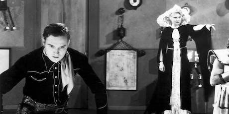 Weird West Film Series: The Phantom Empire (1935) tickets