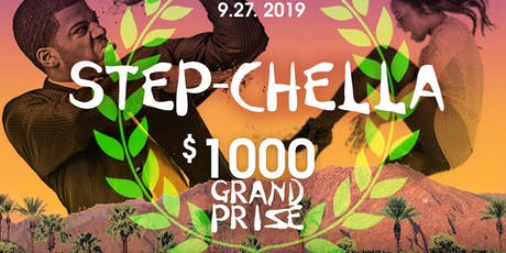 Step-Chella (University of North Texas at Dallas) tickets