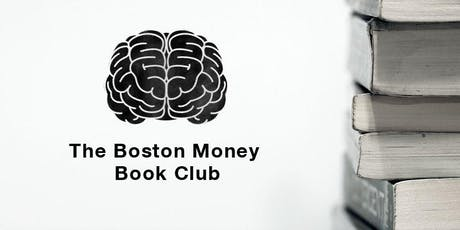 The Boston Money Book Club Kick Off!  tickets