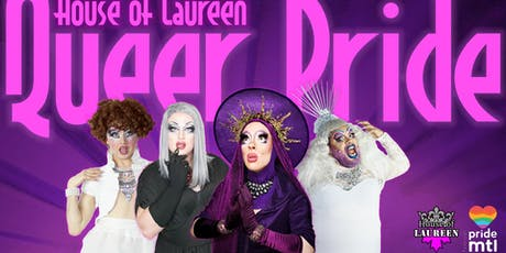 Queer Pride - HoL Drag Show tickets