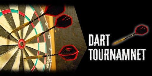 Muskegon Bike Time Dart Tournament