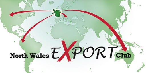 North Wales Exporters Club 11th September 2019