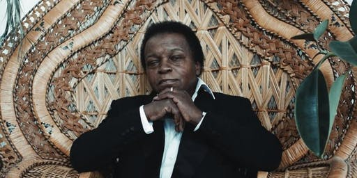 Lee Fields & the Expressions with Neal Francis