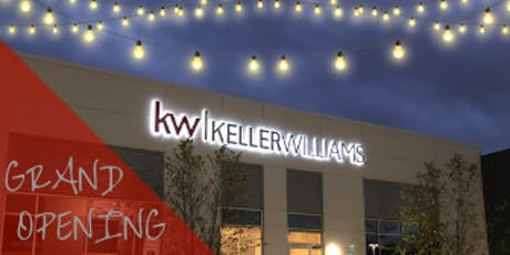 Keller Williams of Greater West Chester - GRAND OPENING tickets
