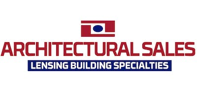 Architectural Sales / Lensing Building Specialties Golf Outing