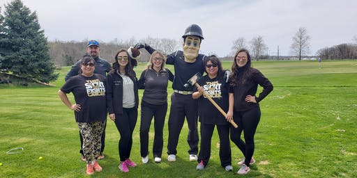 Boilermaker Birdies Bash -  Annual Meeting and Fundraiser