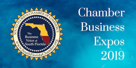 South Florida Palm Beach County Business Expo October 10th, 2019 tickets