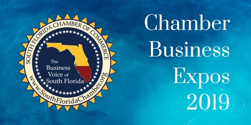 South Florida Palm Beach County Business Expo October 10th, 2019