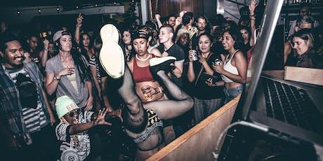 Club Bae SD Pride Party tickets