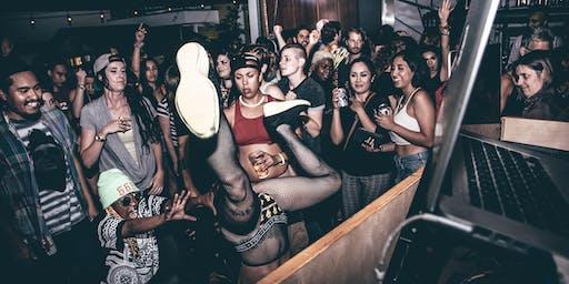Club Bae SD Pride Party