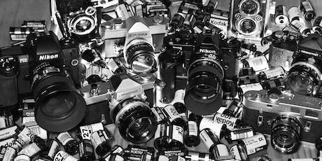 Shooting with Film Cameras: Everything You Need to Know with Gregg Cobarr – Pasadena tickets