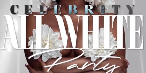 CELEBRITY ALL WHITE PARTY BOUGHT TO YOU BY OBIE THE PROMOTER