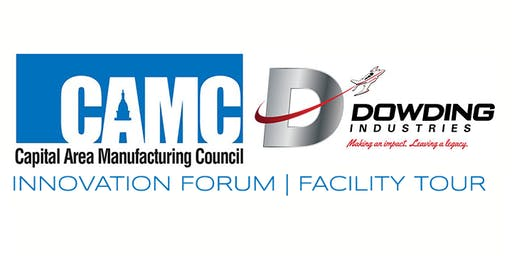 CAMC Innovation Forum: QRM at Dowding Industries