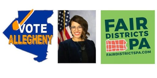 June 29th Sustainability Salon on Elections (Part I)