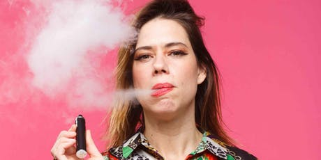 Lou Sanders: Say Hello To Your New Step Mommy tickets