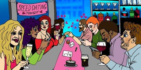 Speed dating tickets