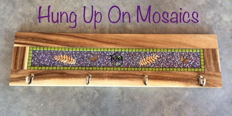 Hung Up On Mosaics tickets