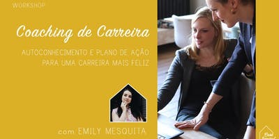 Workshop de Coaching de Carreira