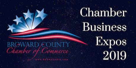 JM Lexus Broward County Business Expo Nov 7th, 2019 tickets