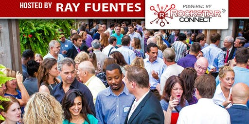 Free Roseville Rockstar Connect Networking Event (July, near Sacramento)