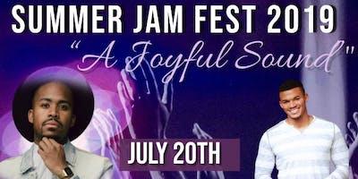 Summer Jam Fest 2019