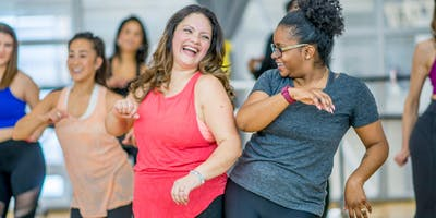 Oak Cliff YMCA Zumbathon and Ice Cream Social