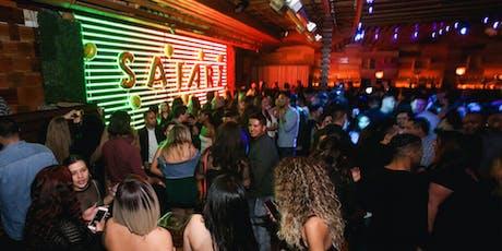 Safari (Reggaeton y Hip-Hop) tickets