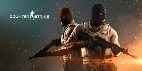 Counter-Strike: Global Offensive Tournament tickets