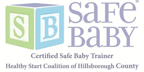 Certified Safe Baby Trainer Training tickets