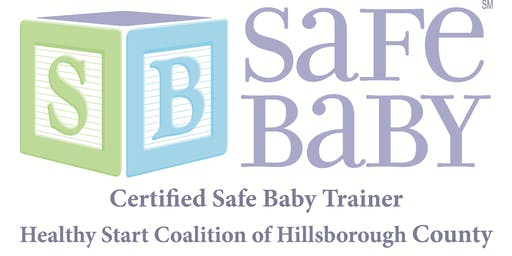 Certified Safe Baby Trainer Training
