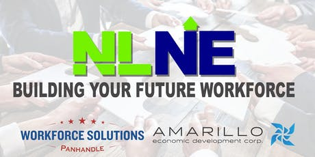 Building Your Future Workforce: NLNE Quarterly Meeting tickets