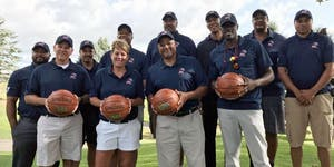 2019 Play Right Basketball Academy Celebrity Golf...