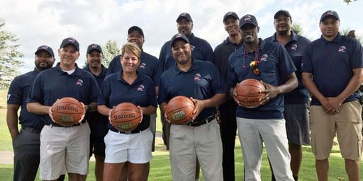 2019 Play Right Basketball Academy Celebrity Golf Outing