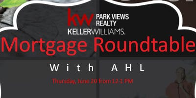 Mortgage Roundtable with Atlantic Home Loans
