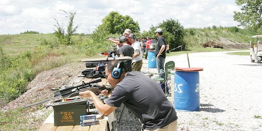 Range Day with Tom Mccullagh