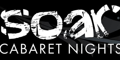 SOAR Emerging Artist Cabaret tickets