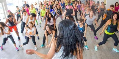 Outpour Dance Fitness