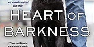 Author Spencer Quinn & Heart of Barkness Event