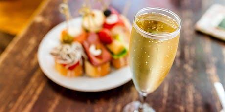 GBC Wine Symposium Dinner — Spanish Wines tickets