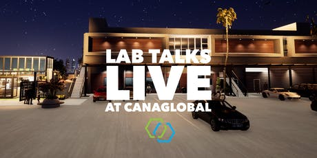 LAB TALKS LIVE: Entrepreneurial Freedom - The New American Dream tickets