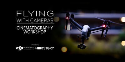 Flying with Cameras | LEVEL 2