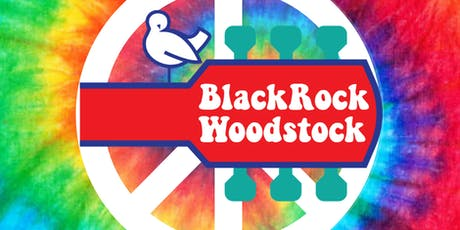 Free Summer Festival - BlackRock Woodstock tickets