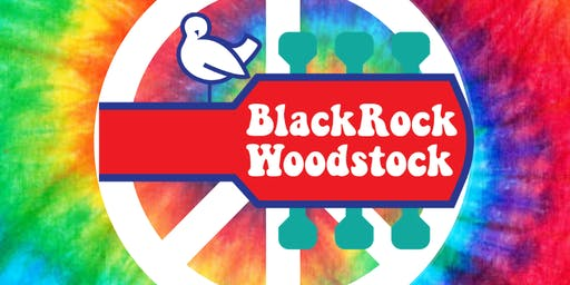 Free Summer Festival - BlackRock Woodstock