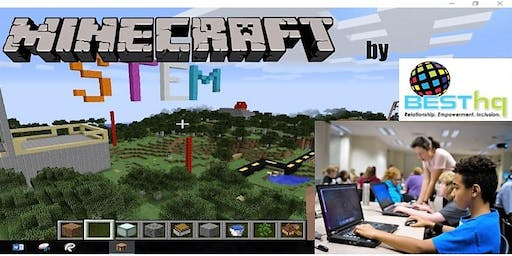 STEM Minecraft Night (7/19) at BESThq