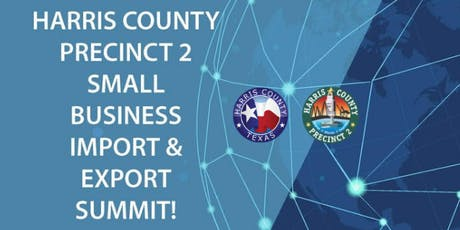 Small Business Import & Export Summit tickets